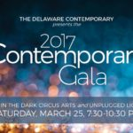 2017 Contemporary Gala, DE Contemporary