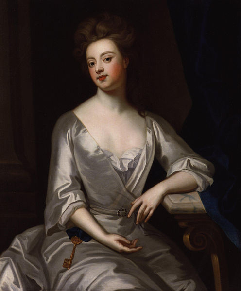 Sarah Churchill, Duchess of Marlborough, by Sir Godfrey Kneller