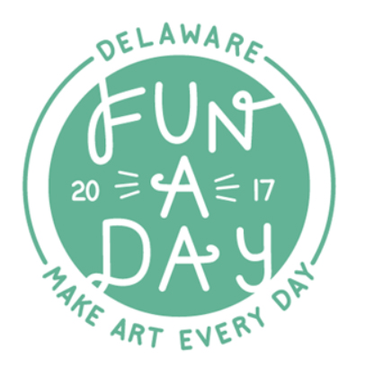 DE Fun A Day Logo