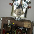 Crate and Stereo Equipment Bot