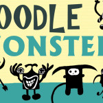 DoodleMonstersFeaturedImage