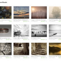 Etsy Treasury Screen Shot - Delaware Moods