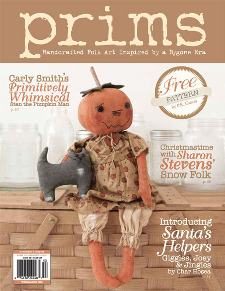 Prims Cover Autumn 2015