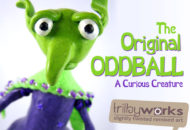 The Original Oddball